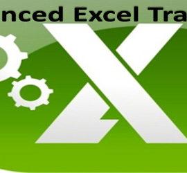 Advance Excel Training Institute in Delhi
