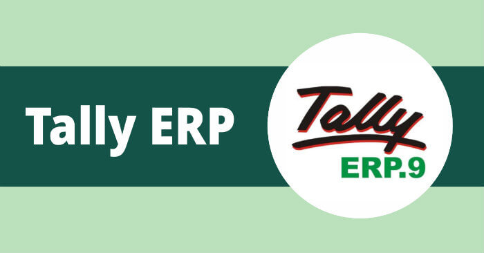 Tally Erp 9 Training Inteligenes Technologies An