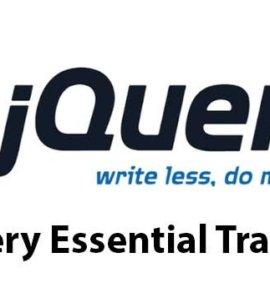 jquery-training