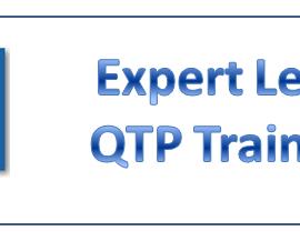 qtp_training