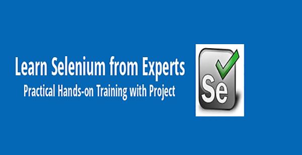 selenium testing training