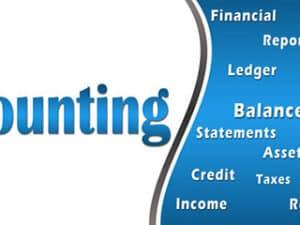 manual accounting
