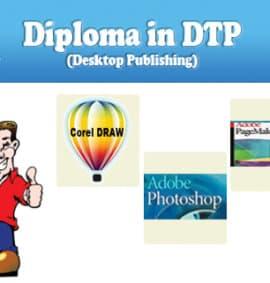 DTP training
