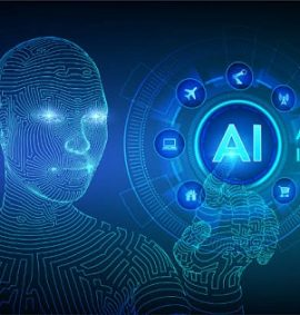 Artificial Intelligence Course in Delhi